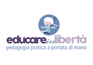 logo educare in libertà