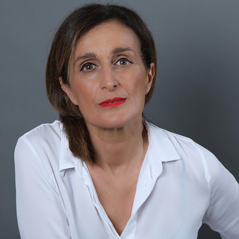 Dott.ssa Enrica Maffi Kimeya