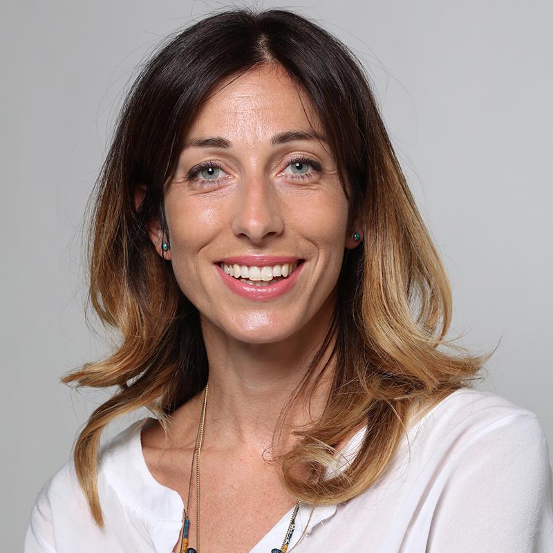 dott.ssa Stefania Mazzocchi Kimeya
