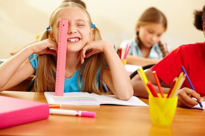 preparazione ai prerequisiti scolastici
