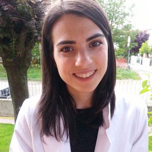 Caterina Magrino Kimeya
