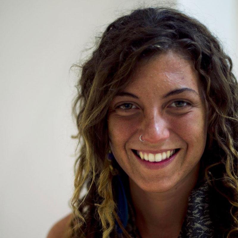 Francesca Lama